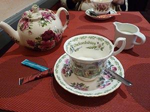 Kayla-Tea-Time