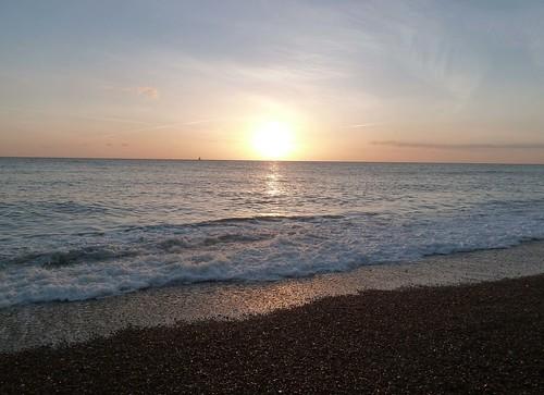 Shore: Lewes to Saltdean & Brighton