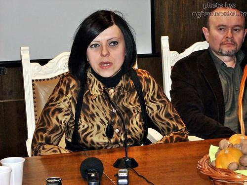 ORaH – Osnivačka sjednica Gradske organizacije Nova Gradiška.