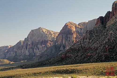 redrockcanyon usa sandstone desert lasvegas nevada cliffs erosion redrockcanyonnationalconservationarea