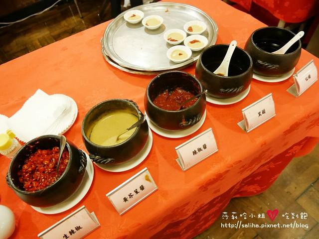 台北港式飲茶吃到飽六福客棧金鳳廳 (4)