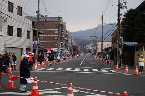 2015/02 京都マラソン2015 #03