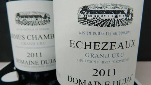 Domaine Dujac 'Echezeaux' GC 2011 (Burgundy)