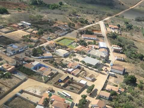 Condeúba: Assaltos no Distrito de Alegre