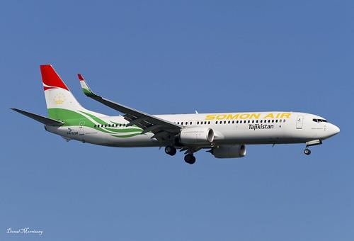 B739 - Boeing 737-93Y(ER)