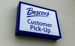 Boscov's, Meriden, CT, 5/2016, pics by Mie Mozart of TheToyChannel and JeepersMedia on YouTube #Boscovs