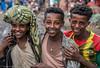 Three Friends, Ethiopia