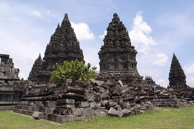 2007111704 - Prambanan