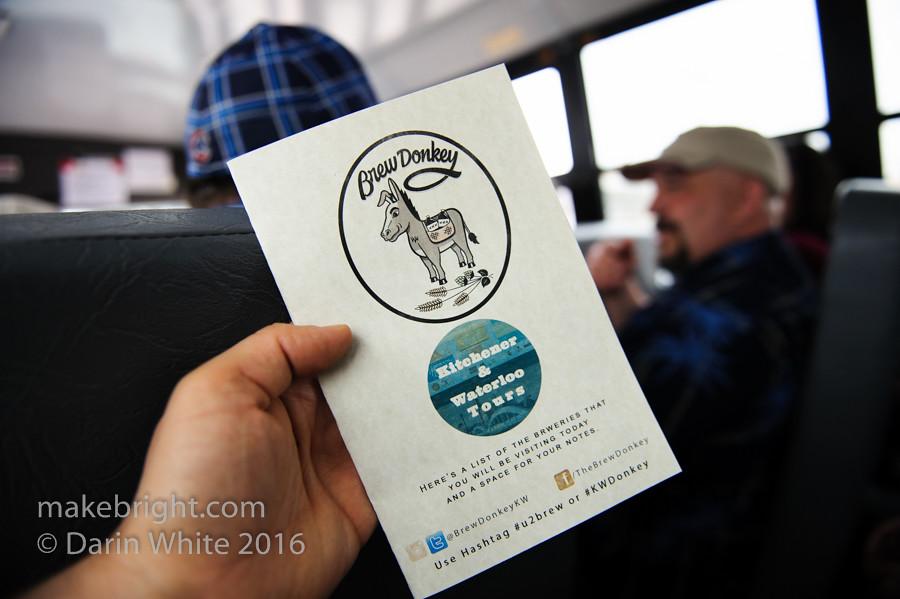 KW Brewdonkey Tour - May 2016 046