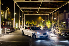 ACE Driven x Genesis Coupe