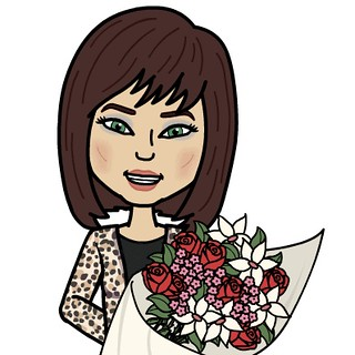 Me and flowers - Housepitality Designs