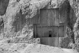 Tombs - Naqsh-e Rustam