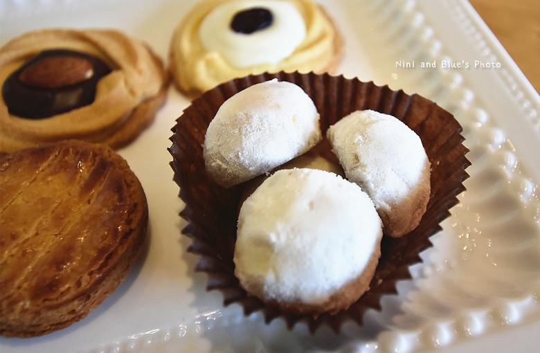 彰化和美DeerHer手工餅乾喜餅不限時插座咖啡甜點02