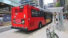 WMATA Metrobus Orion VII CNG #2559