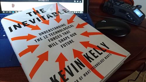 Essential Reading: The Inevitable