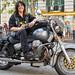 Moto Guzzi + Yashica by zot0 (Mike K)