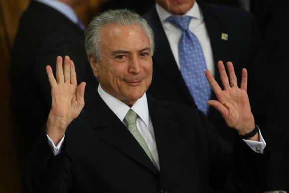Gestão Temer já deusinais de fragilidade e instabilidade - Créditos: Marcello Casal Jr/Agência Brasil