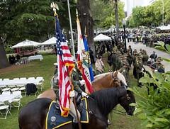 2013 California Peace Officer's Memorial
