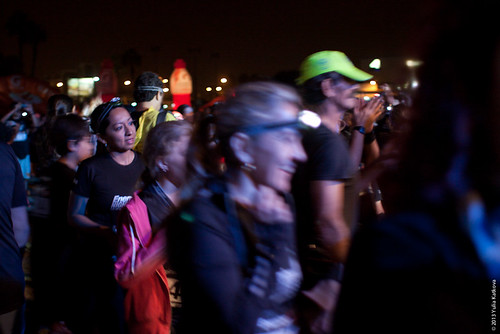 Peru Runners