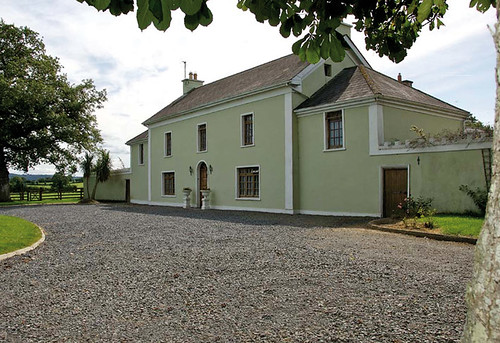 Springview House B&B in Urlingford Co Kilkenny - B&B Ireland