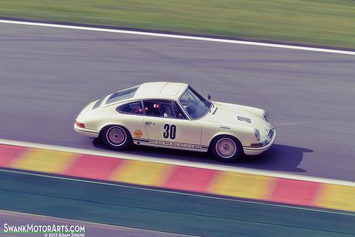 1969 Porsche 911 by autoidiodyssey
