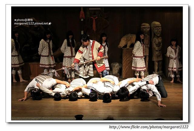 【花蓮遊記】薪傳太魯閣族文化~立德布洛灣山月村