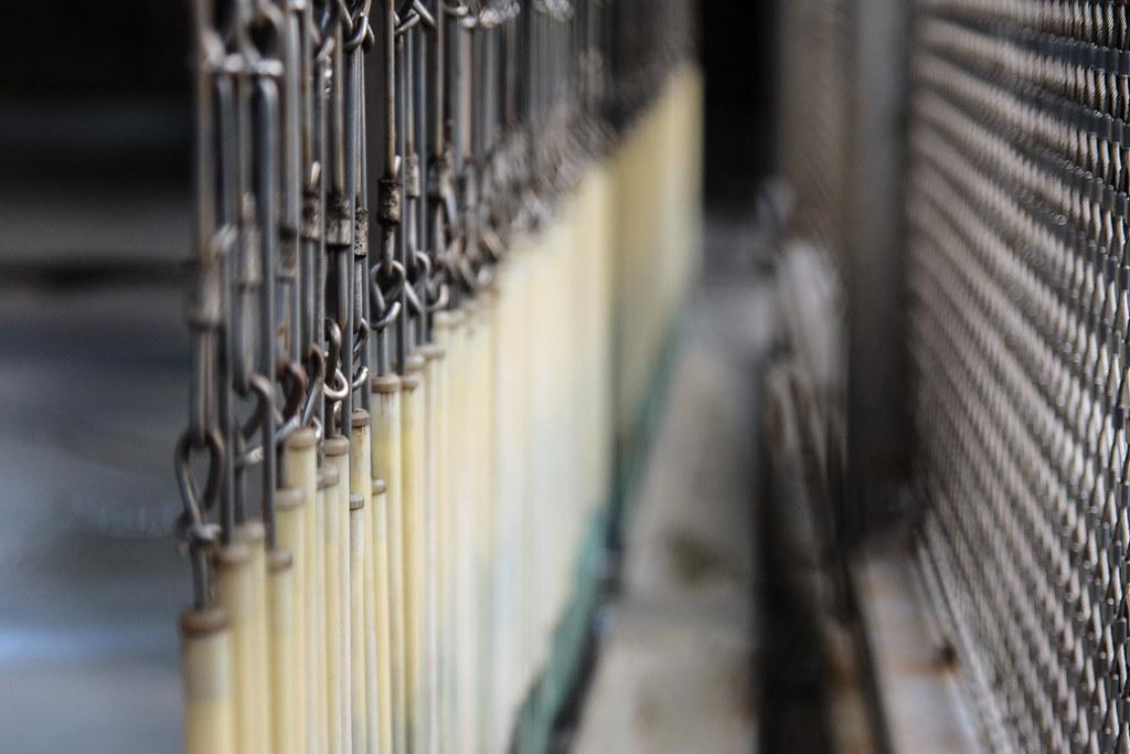 הקריון במגדל הפעמונים בלפורט