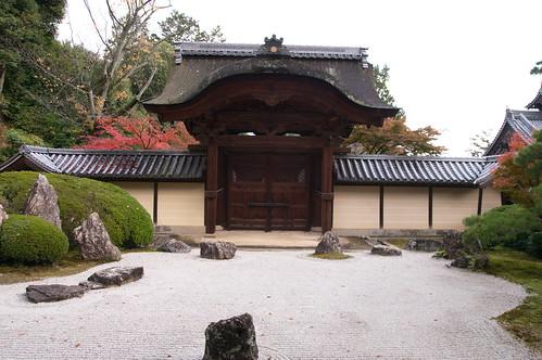 【写真】2012 紅葉 : 光明寺/2020-11-11/IMGP6503
