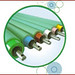 Advance Rubber : Lamination Rubber Roller