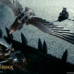 LEGO Lord of the Rings Battle at the Black Gate (79007)