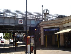 Picture of North Harrow Station