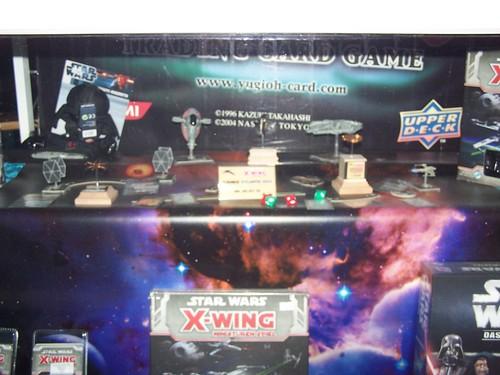 Meine selbstgebauten X-Wing Trophäen (viele Bilder) 9286125371_73014b8c27