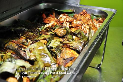 Ramadan Buffet at Big Apple Restaurant 36