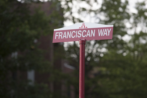 Franciscan Way