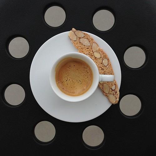 Wakey, wakey, rise & shine #espresso shot. #coffee #foodporn