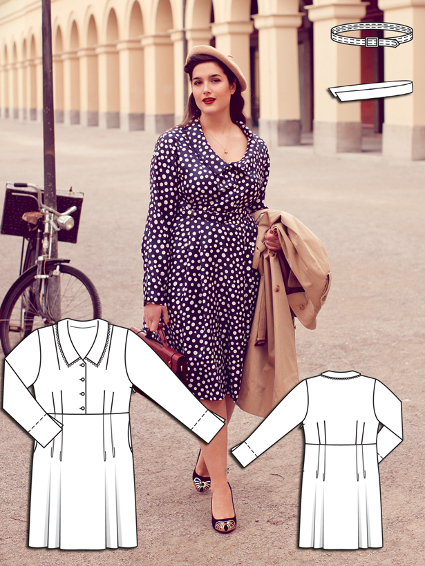 Timeless Romance 9 New Plus Size Sewing Patterns Sewing Blog