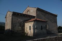 Igreja do Divino Salvador em Bravães, Ponte da Barca