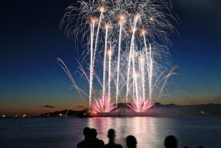 United Kingdom  fireworks night