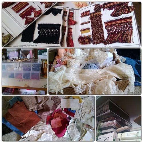 Fabric samples1