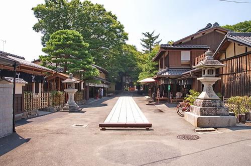 【写真】2013 : 今宮神社/2021-01-01/IMGP1267