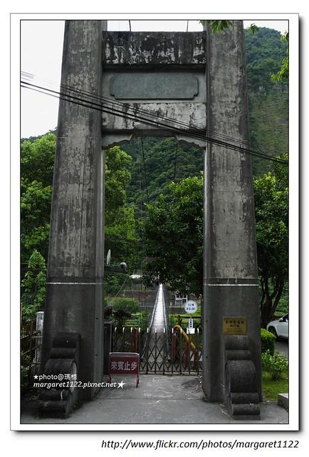 【花蓮遊記】銅門龍澗發電廠