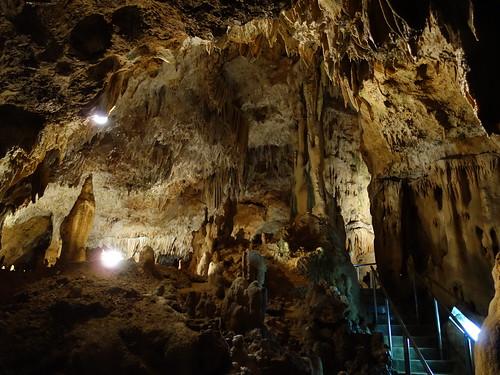 石垣島鍾乳洞2