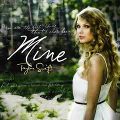 Taylor Swift – Mine