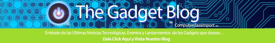 Aqui te dejamos las Noticias Lanzamientos y Eventos mas importantes sobre Smartphones Tablets Laptop, todos los gadgets que deseas y mas!!