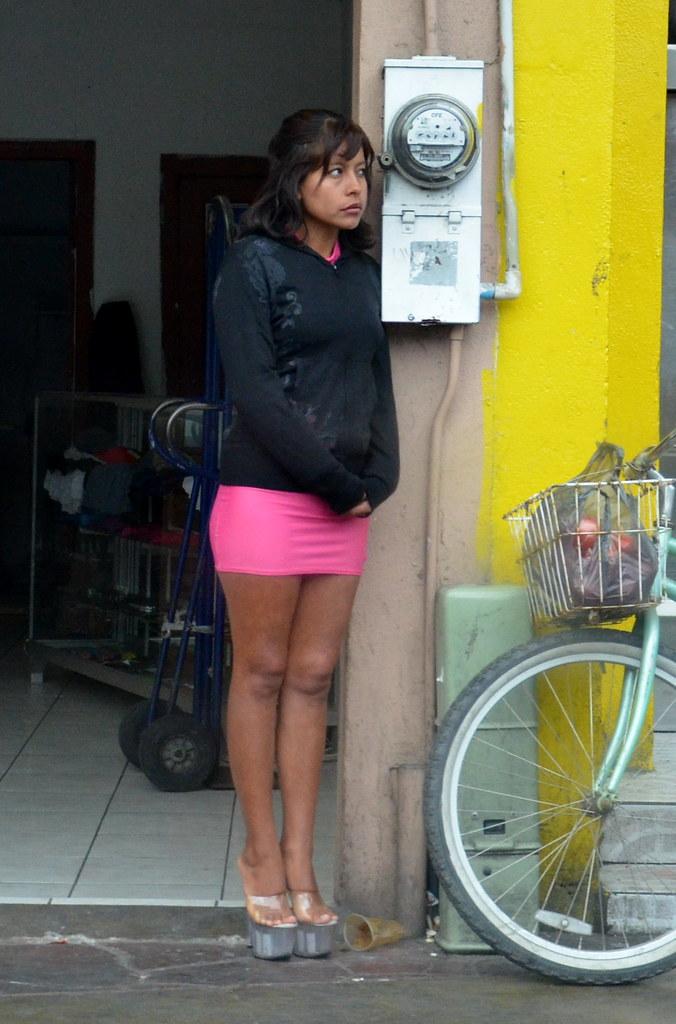 Zona Norte Girls Pictures - Adelitas Bar Tijuana, Mexico