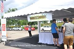 Honda Hybrid Family Road Trip 38