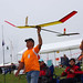 2013 FAI World Championship for Free Flight Slope Soaring Model Aircraft + 2013 FAI Junior World Championship for Free Flight Slope Soaring Model Aircraft