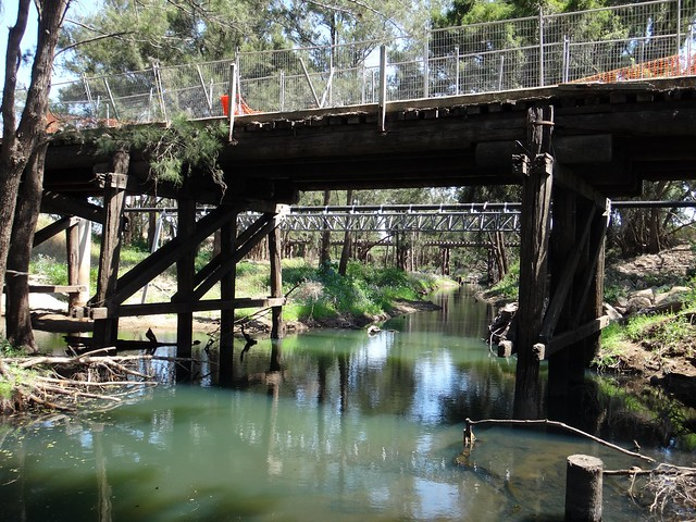 Brisbane Valley Rail Trail, Toogoolawah