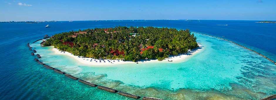 Kurumba-Maldives