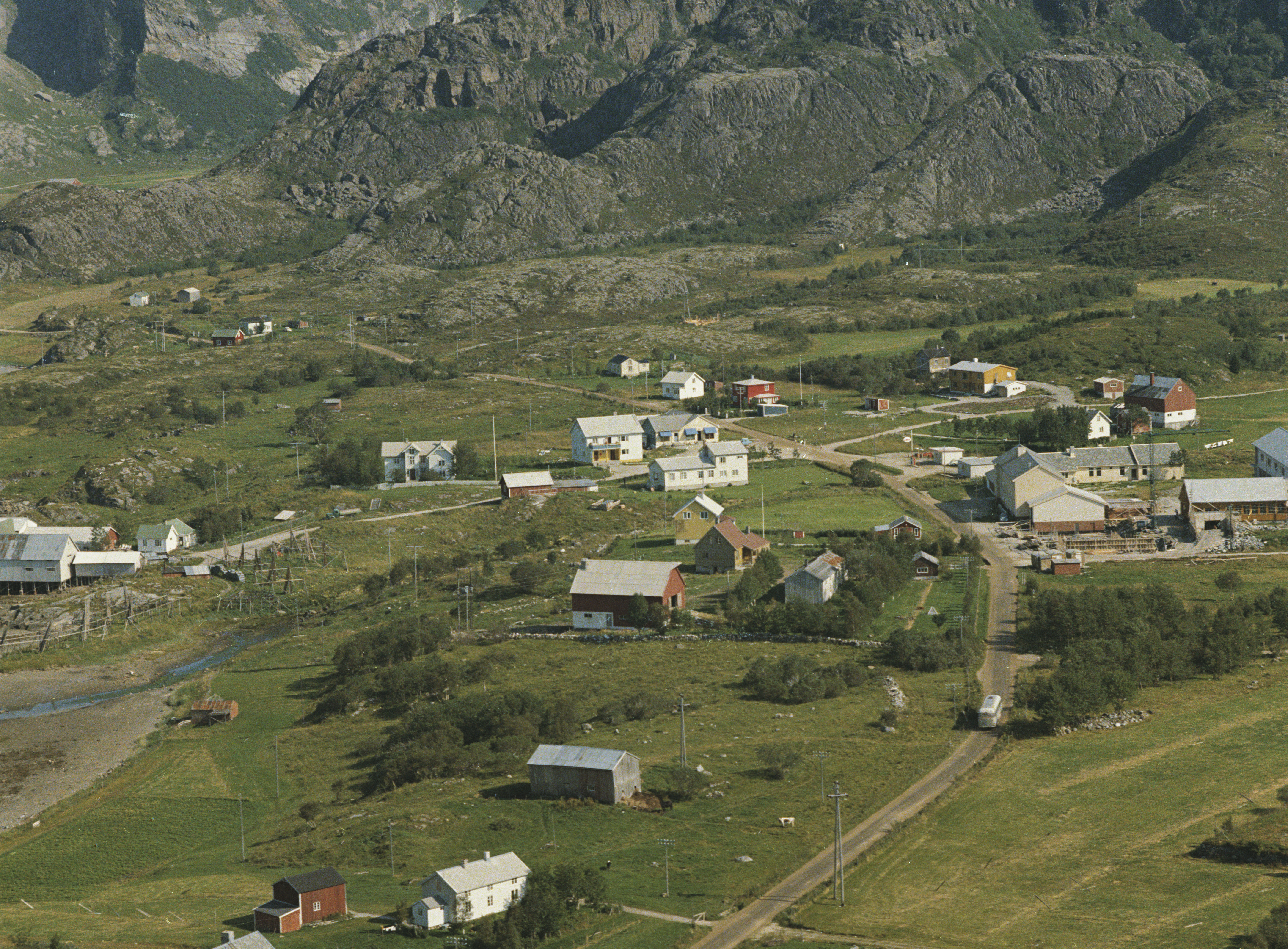143130 Solfjellsjøen